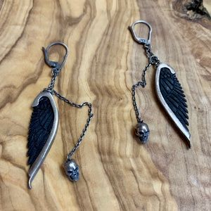 ZADIG & VOLTAIRE earrings